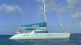 Sailing Catamaran Ad Astra